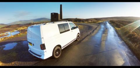 VW T5 Van Conversion